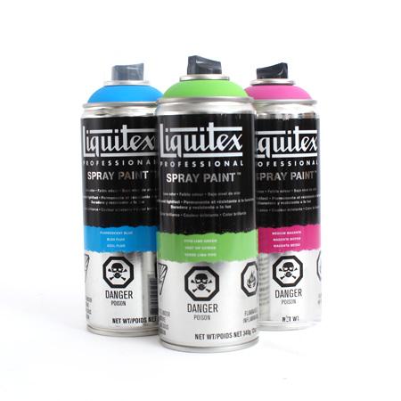 spray-liquitex
