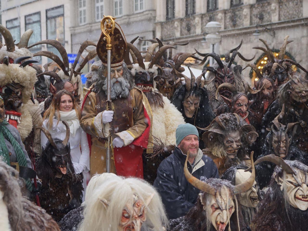 Les traditions de Noël sont-elles malsaines ?